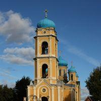 Nikolskiy sobor, Верхнеуральск