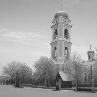 Свято-Никольский храм (1875 г.), Верхнеуральск