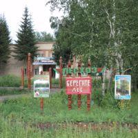 171. Верхнеуральский лесхоз, Верхнеуральск