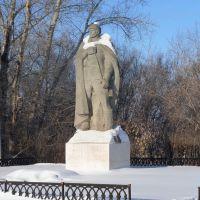Памятник ВОВ, Верхнеуральск