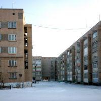 ул.Каслинская, Верхний Уфалей