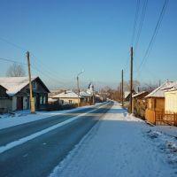 ул.Прямицына, Верхний Уфалей