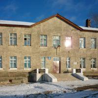 Школа №12, Верхний Уфалей