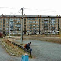 Дом 131 по ул. Карла Маркса, Верхний Уфалей