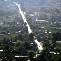 Улица Бабикова, Верхний Уфалей