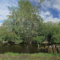 Река Уфалейка, Верхний Уфалей