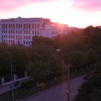 Школа № 4, Еманжелинск