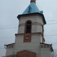 церковь, Еманжелинск