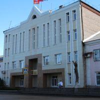 ВЛАСТЬ, Еманжелинск