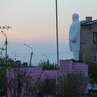 закат, Еманжелинск