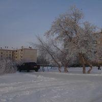 ***, Еманжелинск