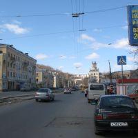 улица Карла Маркса, Златоуст