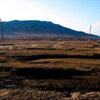 Промышленная пустыня, Карабаш