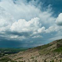 Thunderstorm, Карабаш