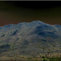 Марсианский пейзаж Карабаша, Карабаш
