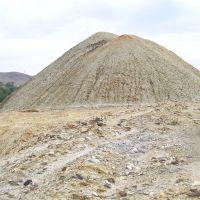 Террикон / The Slagheap, Карабаш