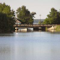 Каменный мост, Касли