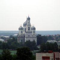 Church, Kasli, Касли