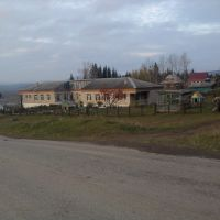 Садик, Катав-Ивановск