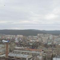 Центр 11, Катав-Ивановск