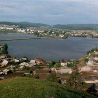 Катав-Ивановский пруд, Катав-Ивановск