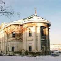 Катав-Ивановск. Храм., Катав-Ивановск