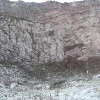 Скалы, Катав-Ивановск