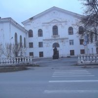 Дворец цементников, Катав-Ивановск