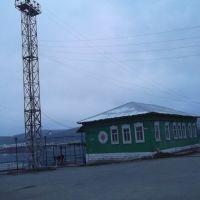 Набережная (купалка), Катав-Ивановск