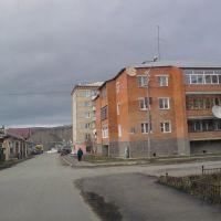 Дом на ул. Ленина, Катав-Ивановск
