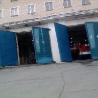 Пожарка, Катав-Ивановск