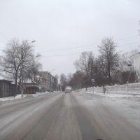 Центр, Катав-Ивановск