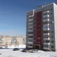 9ти эт. в центре, Катав-Ивановск