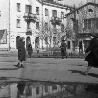 Sberkassa po ul.Lenina.60-e, Копейск