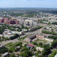 Kopeysk. Июнь 2007, Копейск