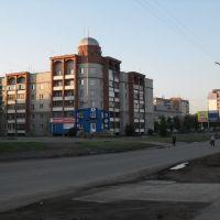 пр.Славы, Копейск