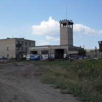 пожарный отряд №6, Копейск