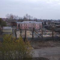 Садик (раньше был №11), Копейск