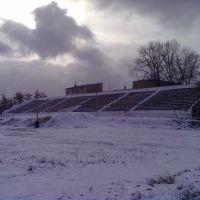 г. Копейск - стадион, Копейск
