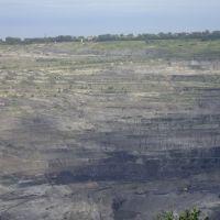 Коркинский угольный разрез, Коркино