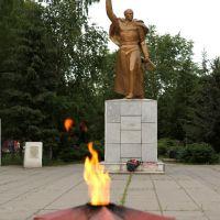 monument, Коркино