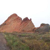 Терриконник, Коркино
