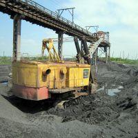 Экскаватор / Excavator, Коркино