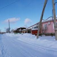 Перекрёсток улиц Вокзальная и Лепёшкина, Куса
