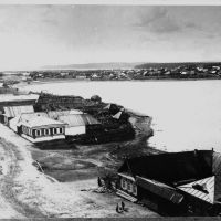 Кыштым в 1903 году, Кыштым
