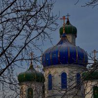 temple, Кыштым