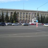 Магнитогорский технический университет, Магнитогорск