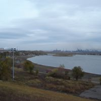 Magnitogorsk, Ural river, Магнитогорск