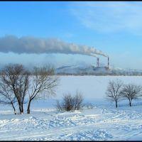 Индустриальный Пейзаж-2 (Industrial Landscape-2), Магнитогорск