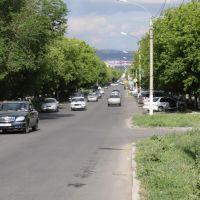 Улица Гагарина, Магнитогорск, Магнитогорск